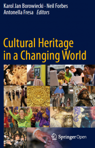Cultural Heritage In A Continue Changing