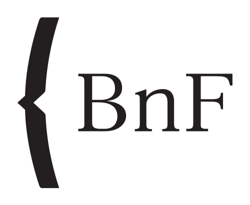 Bibliothque nationale de France logo