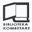 National Library of Albania logo